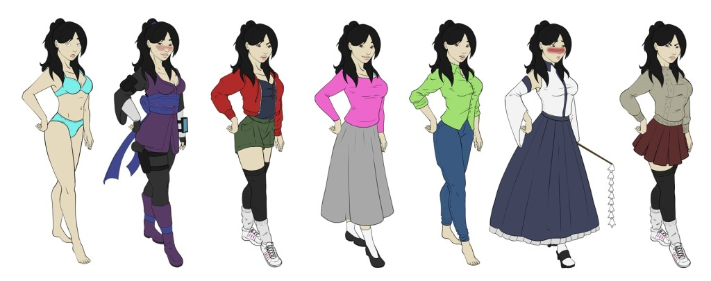 shinako_outfits_compilation_resized